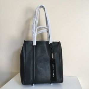 Marc Jacobs NWT The Tag 27 Leather Tote